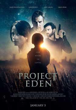 Project Eden (2017)