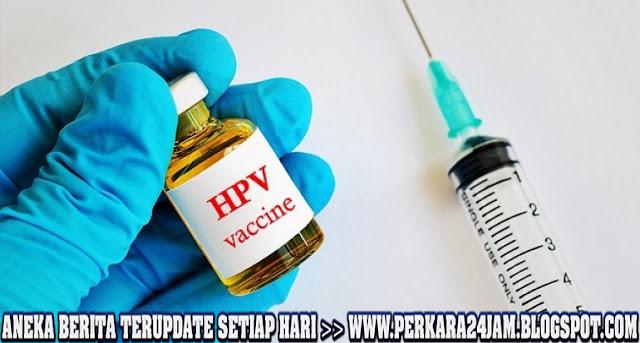 Anak SD Dapat Vaksin HPV Tepat Atau Tidak Ya?