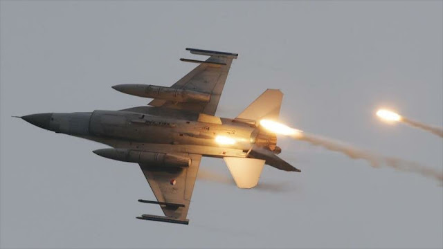 Países Bajos ocultaron bombardeo contra civiles en Irak en 2015