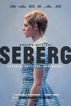 Seberg (2019) English 720p HDCAM 900MB