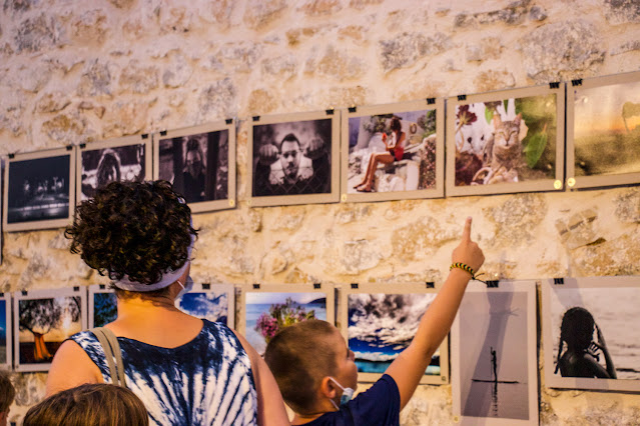 Με μεγάλη επιτυχία ο διαγωνισμός Φωτογραφίας στην Ερμιόνη - Βραβεία και ευχαριστίες