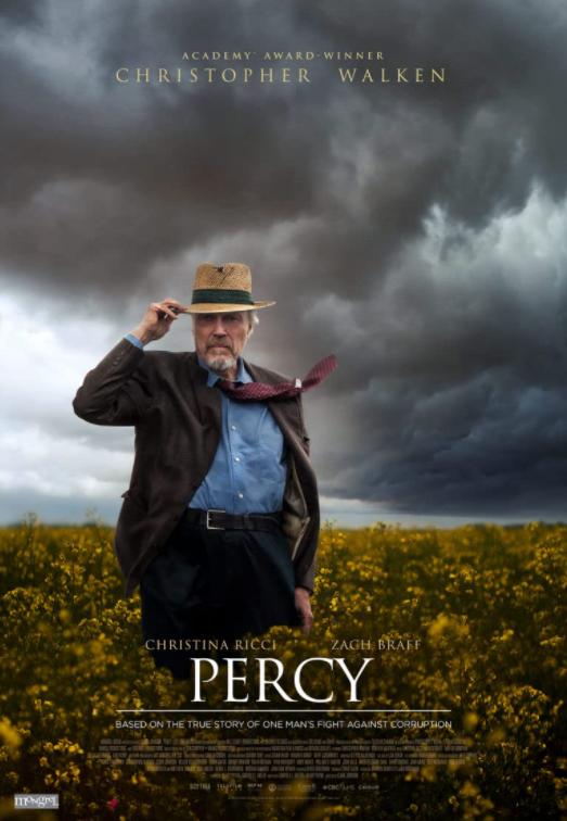Percy, Percy VS Goliath, Biography, Drama, Movie Review by Rawlins, Rawlins GLAM, Rawlins Lifestyle