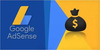 Membuat Website Yang Baik Dan Benar Agar Menghasilkan Uang Dari Adsense