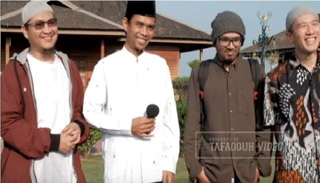 4 Dai Kondang Sampaikan Pesan Persatuan Ustaz 'Zaman Now'