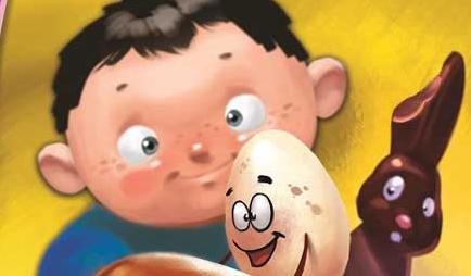 """""""Θ' αυγό""""-H Δημοτική Βιβλιοθήκη Καστοριάς διαβάζει Γιώργο Λεμπέση"""