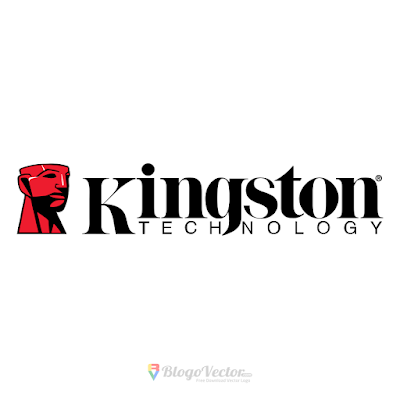 Kingston Technology Logo Vector