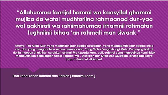 amalan doa penglaris islami