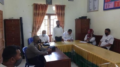 Program 'Desa Inovasi' Menjadi Solusi Meningkatkan Kesejahteraan Masyarakat Nagari Guguak Kuranji Hilir Sungai Limau