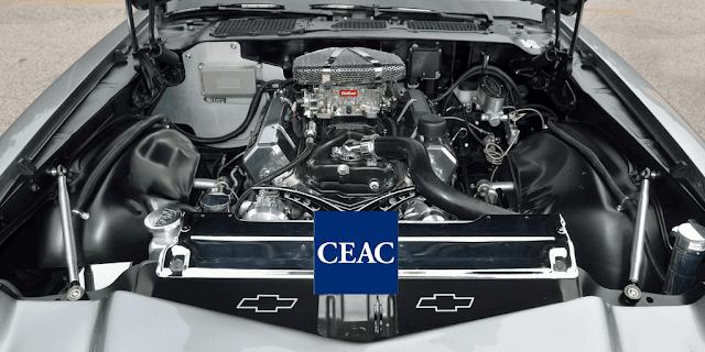 ¿Qué es la electromecánica de un automóvil?