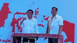 Dibongkar Dahlan Iskan, Menteri Agama Fachrul Razi Ternyata 'Orangnya' Luhut