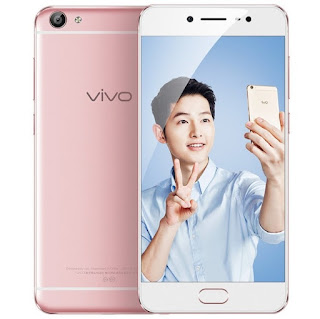 kamera-vivo-v5
