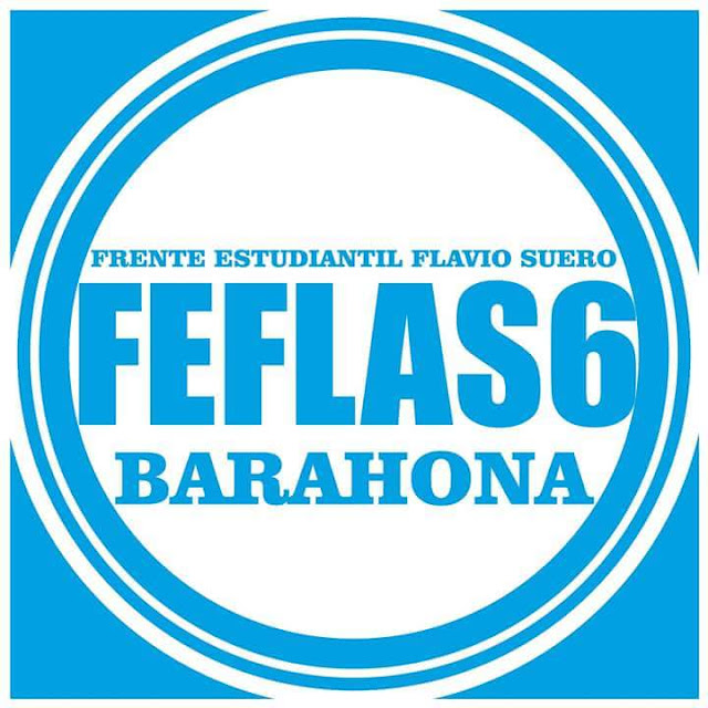 Frente Estudiantil (FEFLAS6) denuncia falta de voluntad para brindar el servicio del comedor económico en la UASD CENTRO BARAHONA