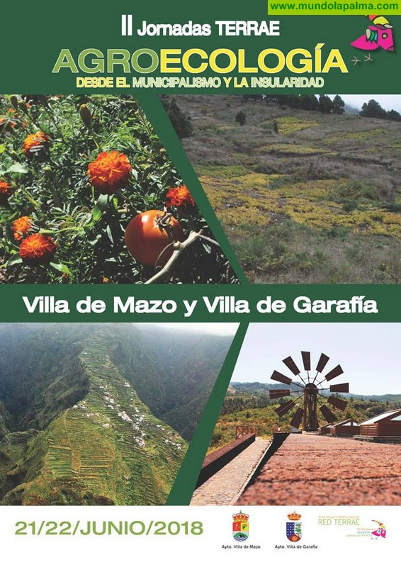 Jornadas de Agroecología, desde el municipalismo y la insularidad