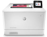 Télécharger HP Color LaserJet Pro M454dw Pilote Imprimante Pour Windows et Mac