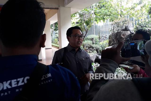 PBB Ungkap Alasan Belum Bisa Gabung ke Koalisi Prabowo-Sandi