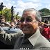 ROS sepatutnya beritahu bukan Diam - Tun Mahathir