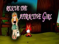 Top10NewGames - Top10 Rescue The Attractive Girl