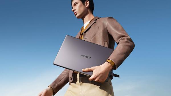 Huawei MateBook D 15 chega hoje a Portugal com processador Intel Core de 11ª Geração