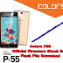 Colors P55 Official Firmware Stock Rom/Flash FIle Download