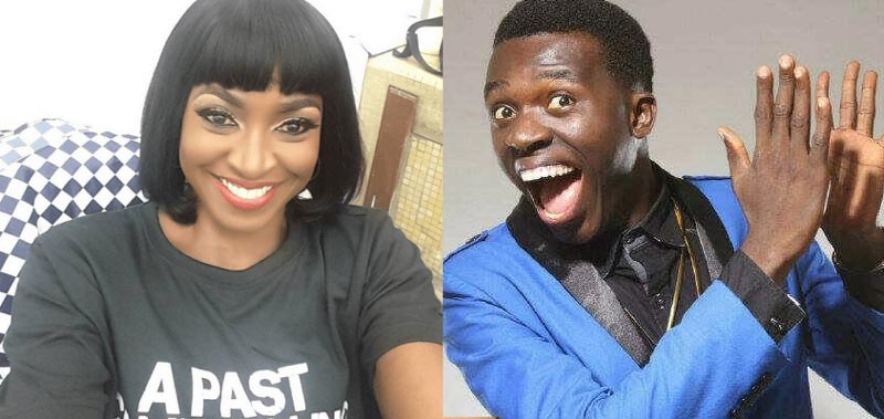 Kate Henshaw warns Akpors to remove her image from his show