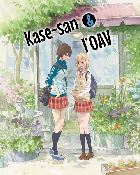 Kase-san