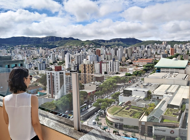 Onde se hospedar em Belo Horizonte, Max Savassi Apart Service