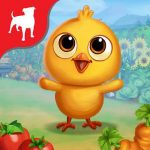 Farm Village MOD APK Unlimited Money Download