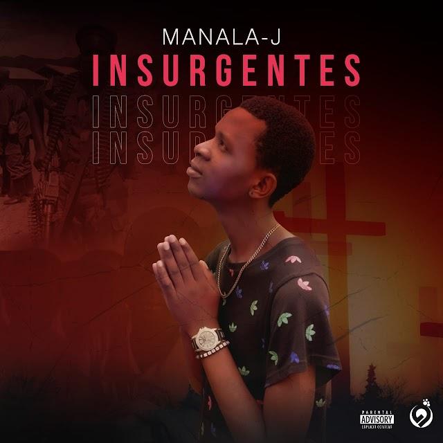 Manala-J - Insurgentes by Lor Estudio [Hip Hop]