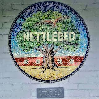 Nettlebed Mosaic
