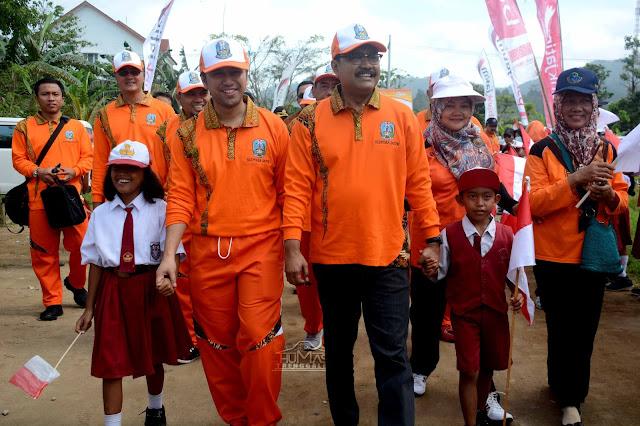 Emil Dardak, Indonesia Membutuhkan Pemuda Yang Kembali dan Membangun Daerahnya