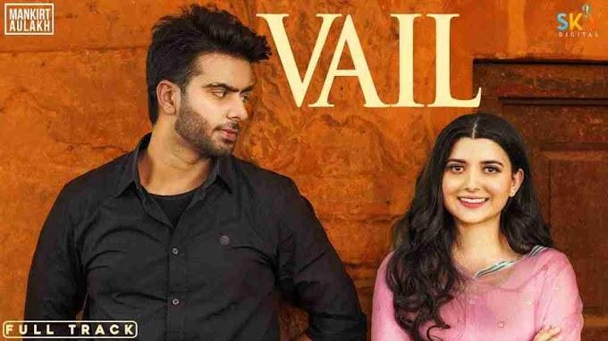 Photo of Vail Lyrics in English – Mankirt Aulakh