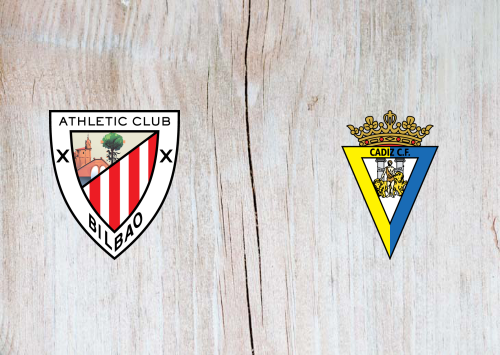 Athletic Club vs Cádiz -Highlights 01 October 2020