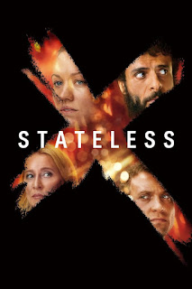 Stateless S01 Hindi Complete Download 720p WEBRip