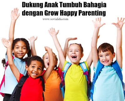 grow happy parenting