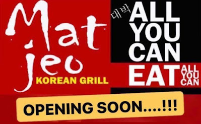 Lowongan kerja Mat Jeo Korean Grill Kudus swdang membuka kesempatam berkerja untuk posisi sebagai berikut
