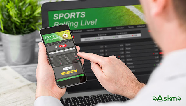 All the Latest: Technology Continues to Grow in the Betting Sector: eAskme