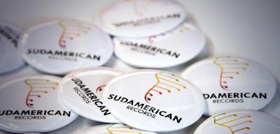 Sudamerican Records