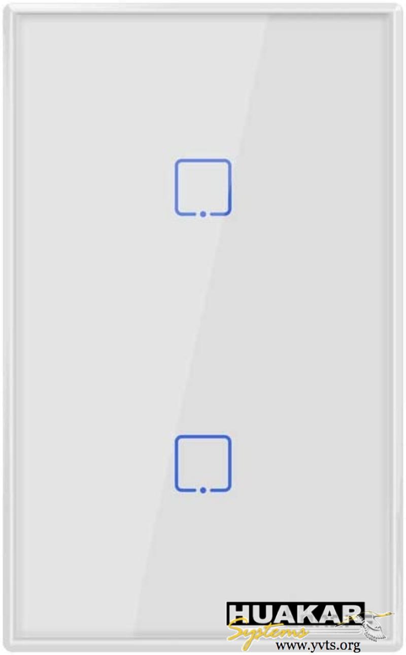 HS-SP-1001 - Sonoff TX2 InterruptorWi-Fi