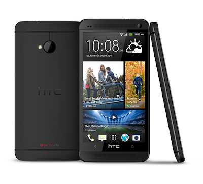 Thay màn hình HTC m7 chính hãng
