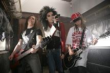 Nueva Super Hq Foto Tokio Hotel - 1000 Meere Videoshoot