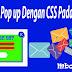 Membuat Pop up Dengan CSS Pada Blog