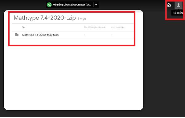 Tải và Cài đặt MathType 7.4.4 Full Vĩnh Viễn - Soạn Công Thức Toán Học b