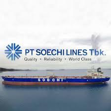 PT Soechi Lines Tbk