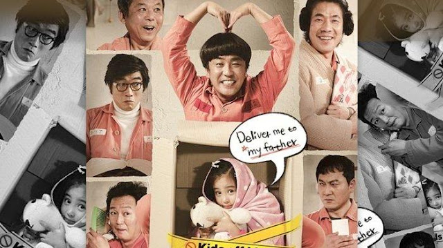 Miracle in Cell No.7 (2013) 360p 720p 1080p Subtitle Indonesia
