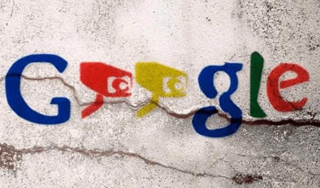 لا يمكنك تشكيل اتحاد أو الانضمام إلى جوجل لأنها لا تريدك