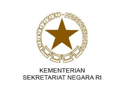 Formasi Penerimaan CPNS Kementerian Sekretariat Negara Tahun 2018