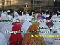 √  Khutbah Jumat Pilihan Bulan Maulid, Kelahiran Nabi Muhammad SAW