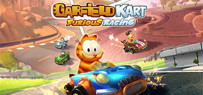 Garfield Kart Furious Racing-CODEX