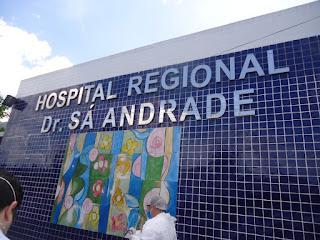 Secretaria de Saúde de Sapé esclarece procedimentos para transferência hospitalar de pacientes internos no Sá Andrade