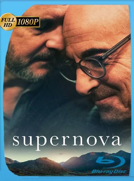 Un Amor Memorable (2020) BRRip 1080p Latino [GoogleDrive] Ivan092
